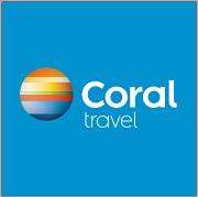 Logo Coral Travel